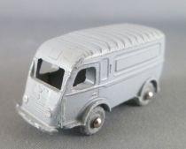Cij Ref M6 Renault 1000Kg Truck Grey Micro-Miniature