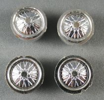 Circuit 24 - 4 Wheel Rims 18mm Mint Condition