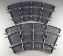 Circuit 24 - Tracks 2 Curved 54° A1E9