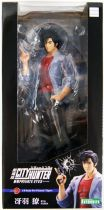 City Hunter Private Eyes - Ryo Saeba (Nicky Larson) - Figurine statue pvc 23cm - Kotobukiya
