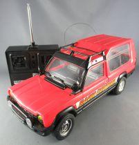 (cJoustra Ref.5031 - Radio-Control Red Talbot Matra Rancho Coplete Works no Box