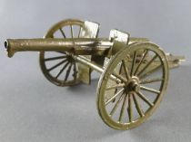 C.L. Charles Lanoy - Figurine Plomb Creux 56 mm - Canon 75 mm Artillerie Française