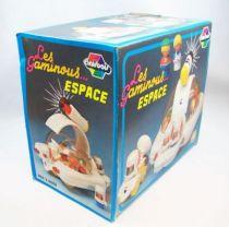Clairbois 1980 - Les Gaminous... Dans l\'Espace (neuf en boite) 02