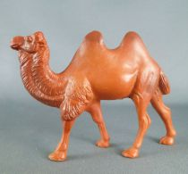 Clairet - Adventures & Zoo - Camel (brown)
