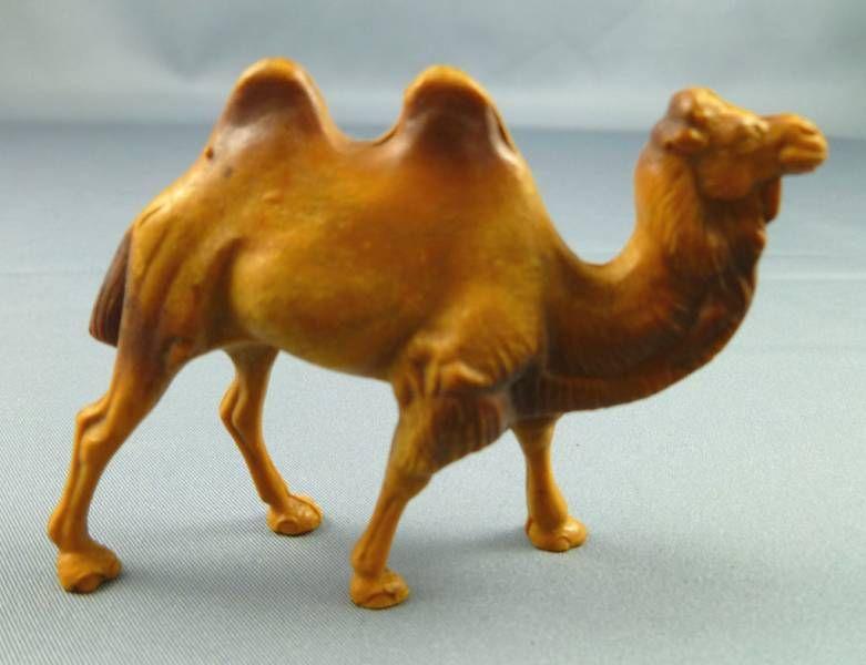 Clairet - Adventures & Zoo - Camel