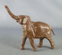 Clairet - Adventures & Zoo - Elephant (baby grey)