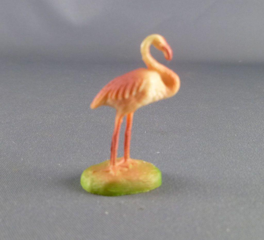 Clairet - Adventures & Zoo - Flamingo