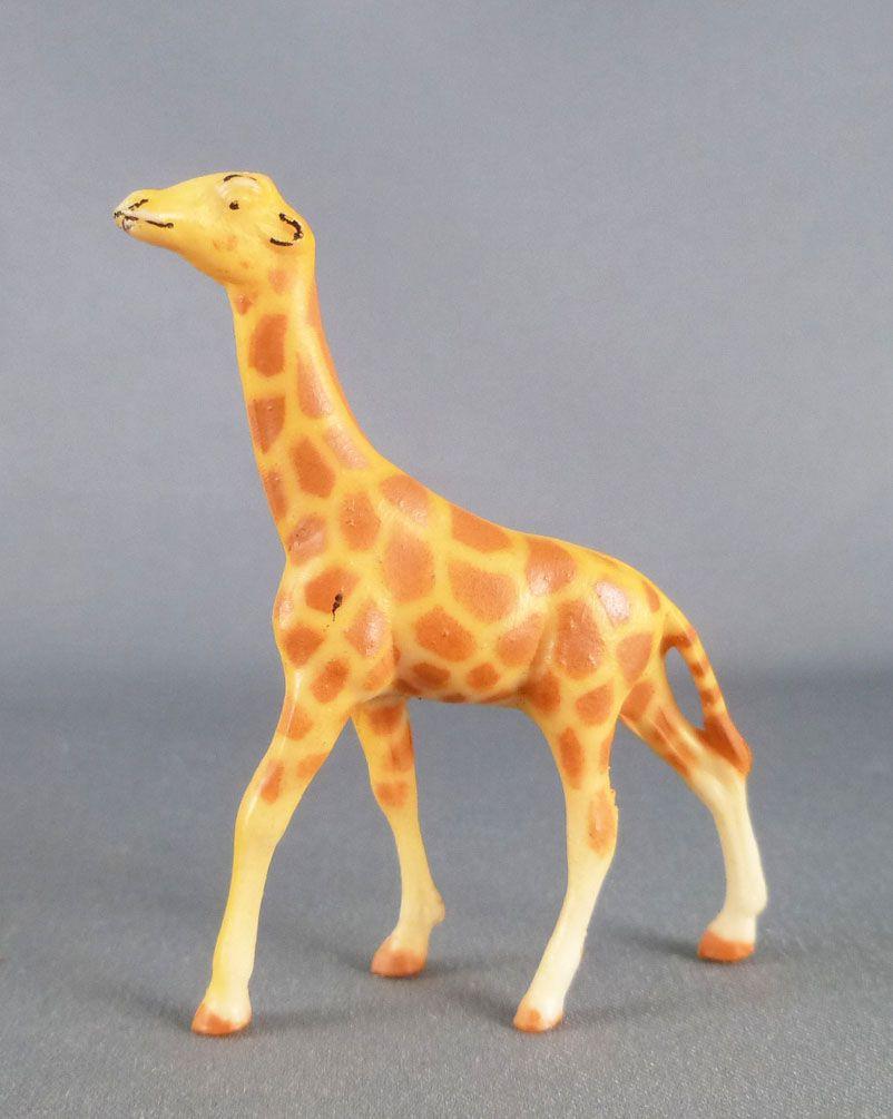 Clairet - Adventures & Zoo - Giraffe (baby)