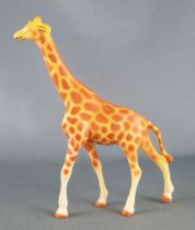 Clairet - Aventures & Zoo - Girafe