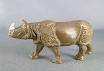 Clairet - Aventures & Zoo - Rhinoceros