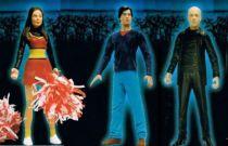 Clark Kent, Lex Luthor & Lana Lang - Smallville Série
