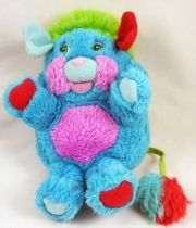 Classic Popple French exclusive Blue Delplay (loose)