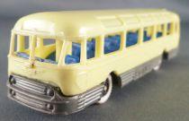 Clé Clément Gaget Bonux Yellow Chausson Bus #1 Ho1:90