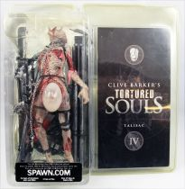 Clive Barker\'s Tortured Souls - Talisac - McFarlane