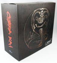 Cobra Kai - Diamond - Boxed action-figures set of 6 figures Daniel Larusso, Johnny Lawrence & John Kreese (SDCC Exclusive)