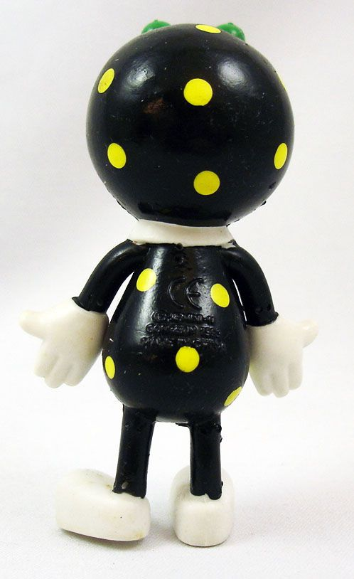 Cococinel - Figurine flexible 8cm Jemini - Ben-Non