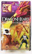 Coeur de Dragon (DragonHeart) - Kenner - Bowen avec Lance-Harpons