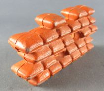 Cofalu - 54m - Modern Army - Accessory Defensive sand bags wall