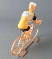 Cofalu - Cycliste plastique - Equipe Kas