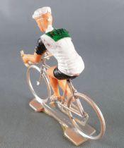 Cofalu - Cycliste plastique - Equipe RMO Travail Temporaire