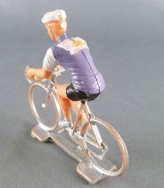 Cofalu - Cycliste plastique - Equipe Vêtements Z Peugeot