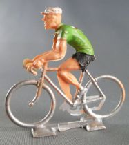 Cofalu (60\'s) -Cyclist (plastic) - Italian Team