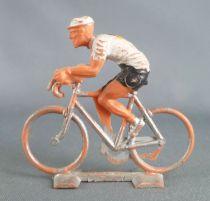 Cofalu (Années 60) - Cycliste plastique - Equipe Allemagne