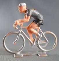 Cofalu (Années 60) - Cycliste plastique - Equipe Espagne