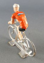 Cofalu (Années 60) - Cycliste plastique - Equipe Hollande