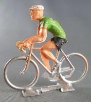 Cofalu (Années 60) - Cycliste plastique - Equipe Italie