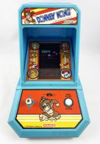 Coleco - Table Top - Nintendo\'s Donkey Kong (occasion)