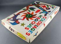 Coloriages Magiques - Jeu Educatif - Fernand Nathan Années 70 1