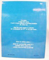 Colorions avec E.T. - Album de coloriage (Colin Maillard 1982) 02