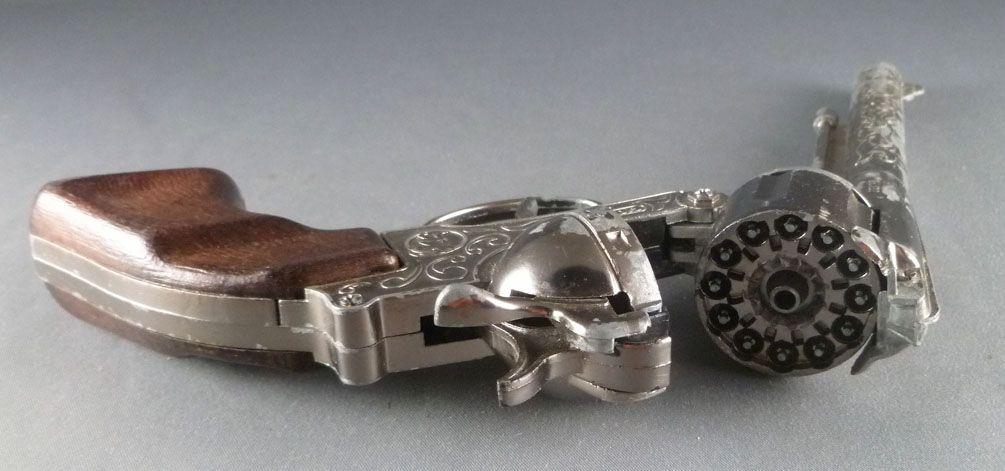 Colt Pistolet à amorces N° 122 - Gonher Espagne