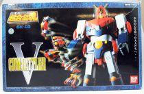 Combattler V - Bandai Soul of Chogokin GX-03