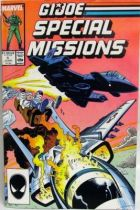 Comic Book - Marvel Comics - G.I.JOE Special Missions #05