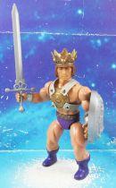 Conan (Remco) - Conan the King (loose)