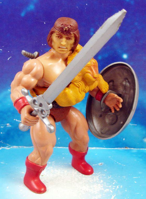 Conan (Remco) - Conan the Warrior (loose)