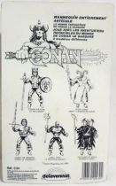 Conan (Remco-Delavennat) - Thoth Amon (mint on French card)