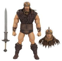 Conan le Barbare (1982 Movie) - Super7 - Conan - Figurine Ultimate deluxe 17cm