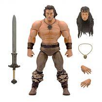 Conan le Barbare (1982 Movie) - Super7 - Conan - Figurine Ultimate deluxe 17cm