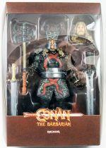 Conan le Barbare (1982 Movie) - Super7 - Rexor - Figurine Ultimate deluxe 17cm