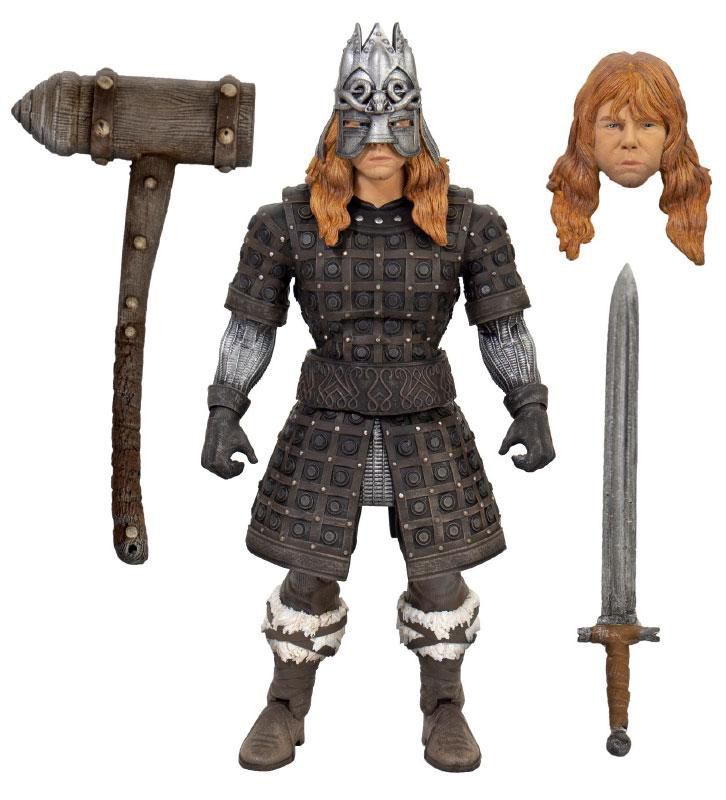 Conan le Barbare (1982 Movie) - Super7 - Thorgrim - Figurine Ultimate deluxe 17cm