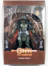 Conan le Barbare (1982 Movie) - Super7 - Thulsa Doom - Figurine Ultimate deluxe 17cm