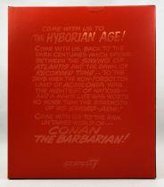 Conan le Barbare (Comic) - Super7 - Conan - Figurine Classics deluxe 17cm