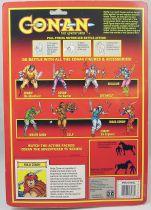 Conan The Adventurer - Hasbro - Ninja Conan (mint on card)