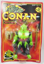 Conan The Adventurer - Hasbro - Wrath-Amon (mint on USA card)