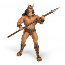 "Conan the Barbarian - Super7 - Conan Classics 7"" deluxe figure"