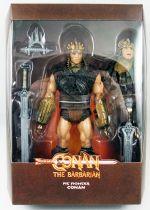 """Conan the Barbarian (1982 Movie) - Super7 - Conan - Classics 7\"""" Ultimate figure"""