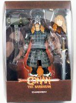 "Conan the Barbarian (1982 Movie) - Super7 - Thorgrim - Classics 7\"" Ultimate figure"